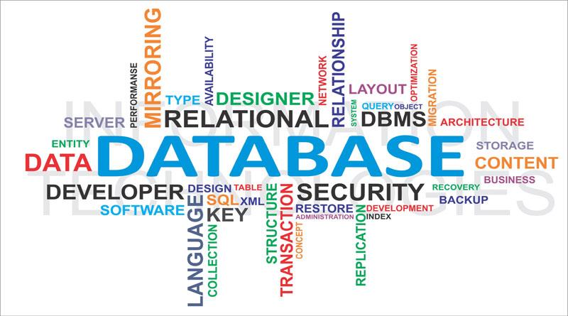 cơ sở dữ liệu là gì? CƠ SỞ DỮ LIỆU LÀ GÌ? TÌM HIỂU CƠ SỞ DỮ LIỆU LÀ GÌ?