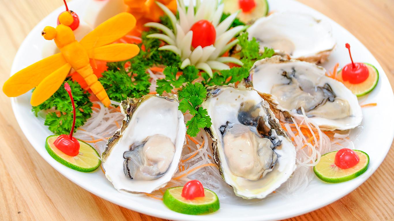 ăn gì để tăng cường sinh lý