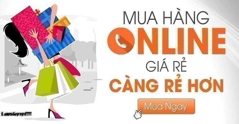 Mua Sắm Online, Kiếm Tiền Thưởng Trên Internet ...