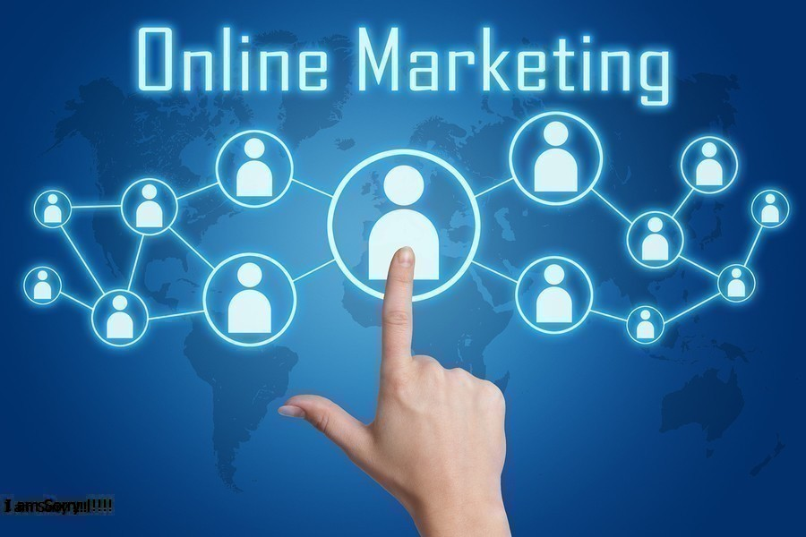 online marketing là gì?