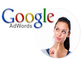 Quảng cáo Google Adowrds