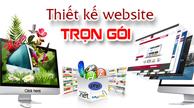 thiết kế web, thiết kế website