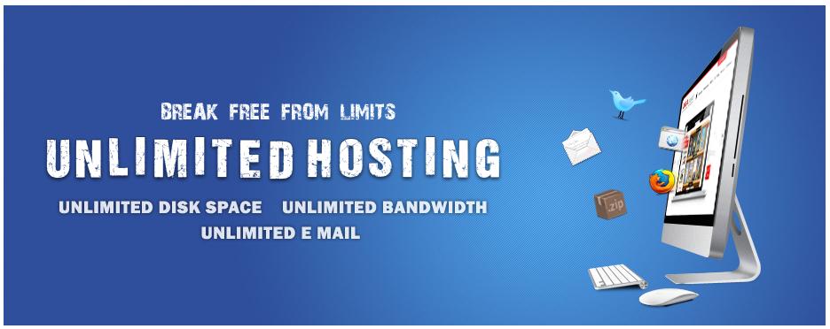 Tìm Hiểu Về Hosting Unlimited Domain Là Gì?