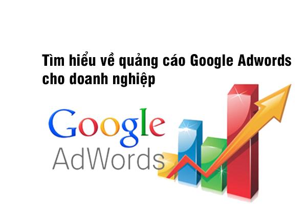 Tìm hiểu về quảng cáo Google Ads cho doanh nghiệp?