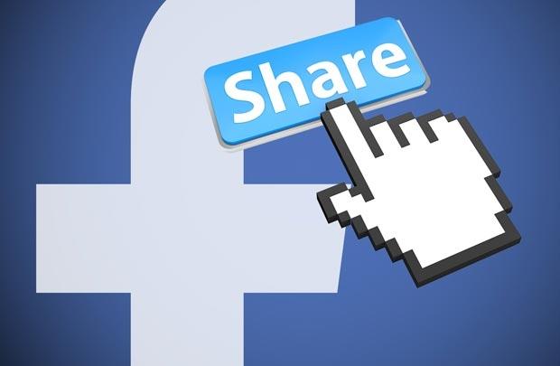 10 gợi ý để tăng lượt Share trên Facebook hiệu quả nhất?