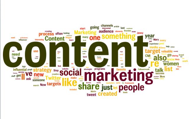 10 Lời Khuyên Cho Các Doanh Nghiệp Để Làm Content Marketing Hiệu Quả?