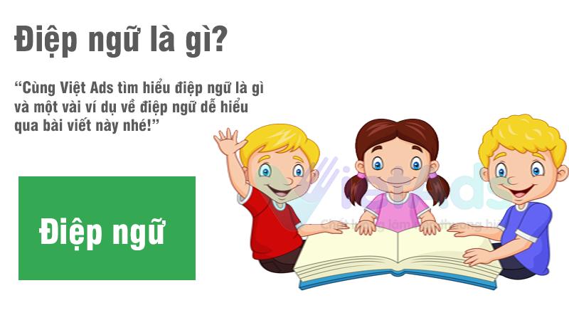 Điệp ngữ là gì và một vài ví dụ điệp ngữ dễ hiểu?