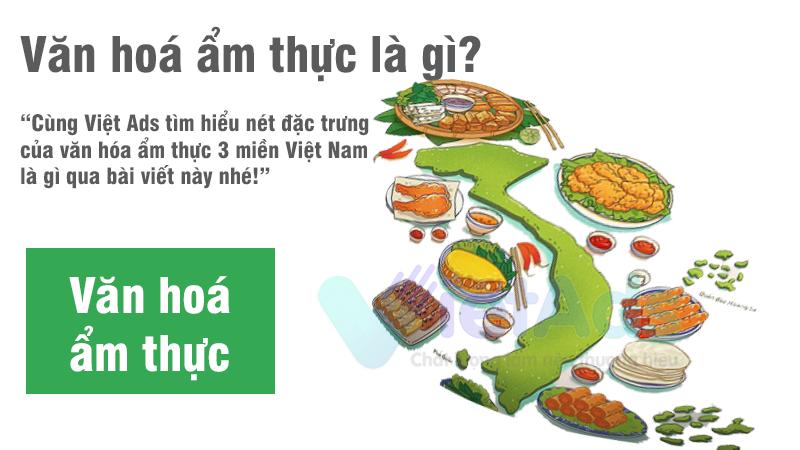 Nét đặc trưng của văn hóa ẩm thực 3 miền Việt Nam là gì?