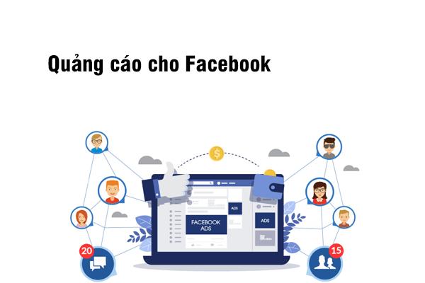 Quảng cáo cho Facebook