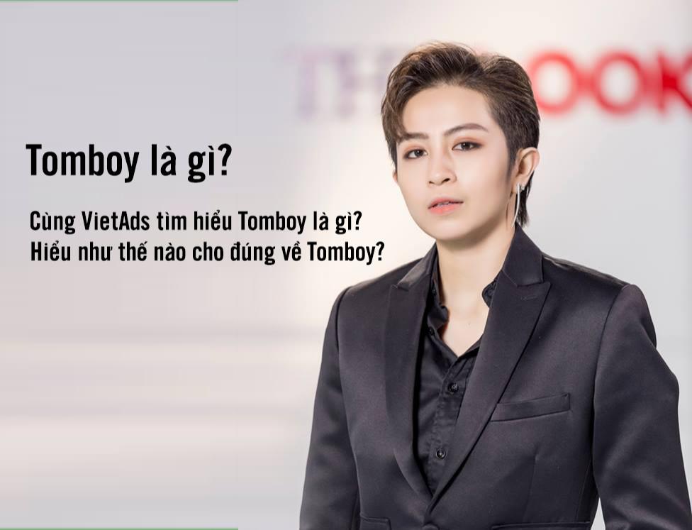 Tomboy Là Gì? Hiểu Như Thế Nào Cho Đúng Về Tomboy?