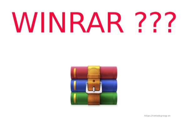 WinRAR là gì? Tải phiên bản WinRAR mới nhất hiện nay?