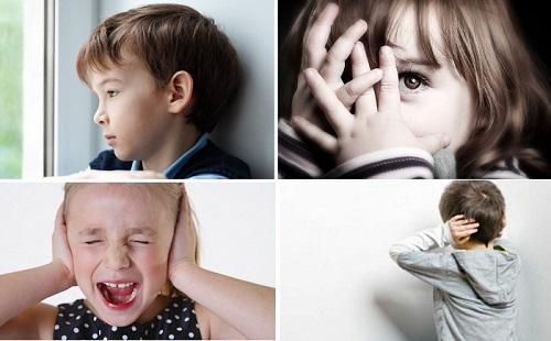 Trẻ tự kỷ là gì? Phổ tự kỷ là gì? Nguyên nhân, Dấu hiệu, Cách điều trị