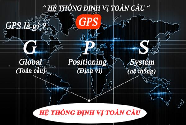 GPS là gì? Những ý nghĩa của GPS