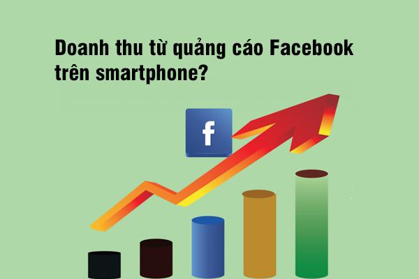 Facebook vừa tạo ra 13 tỷ USD doanh thu từ quảng cáo trên sm