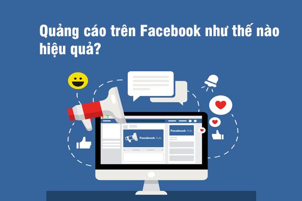 Chia sẻ phương pháp chạy quảng cáo Facebook giá rẻ?