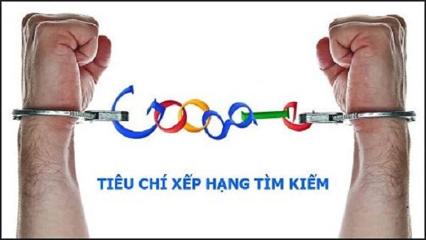 3 Tiêu Chí Để Google Đánh Giá Xếp Hạng Website?