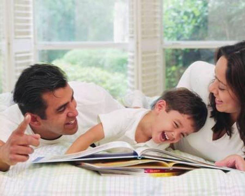4 Nguyên Tắc Dạy Con Cha Mẹ Nhất Định Phải Nhớ