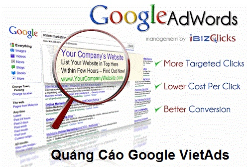 8 điều cần tránh khi quảng cáo Google Adwords cần biết?