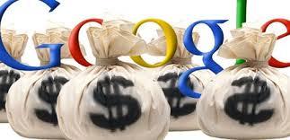 98% Tổng doanh thu của google từ Quảng cáo?