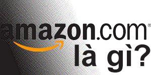 Amazon.Com Là Gì? Tìm Hiểu Về Amazon.Com Là Gì?
