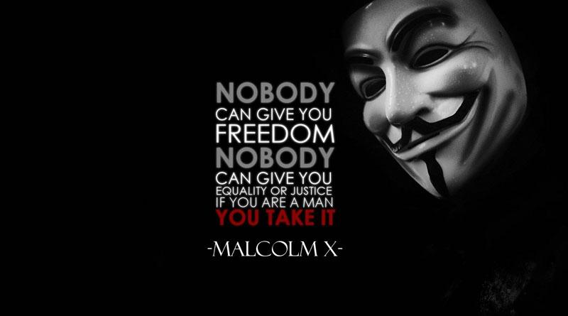 Anonymous Là Gì? Tìm Hiểu Về Anonymous Là Gi?