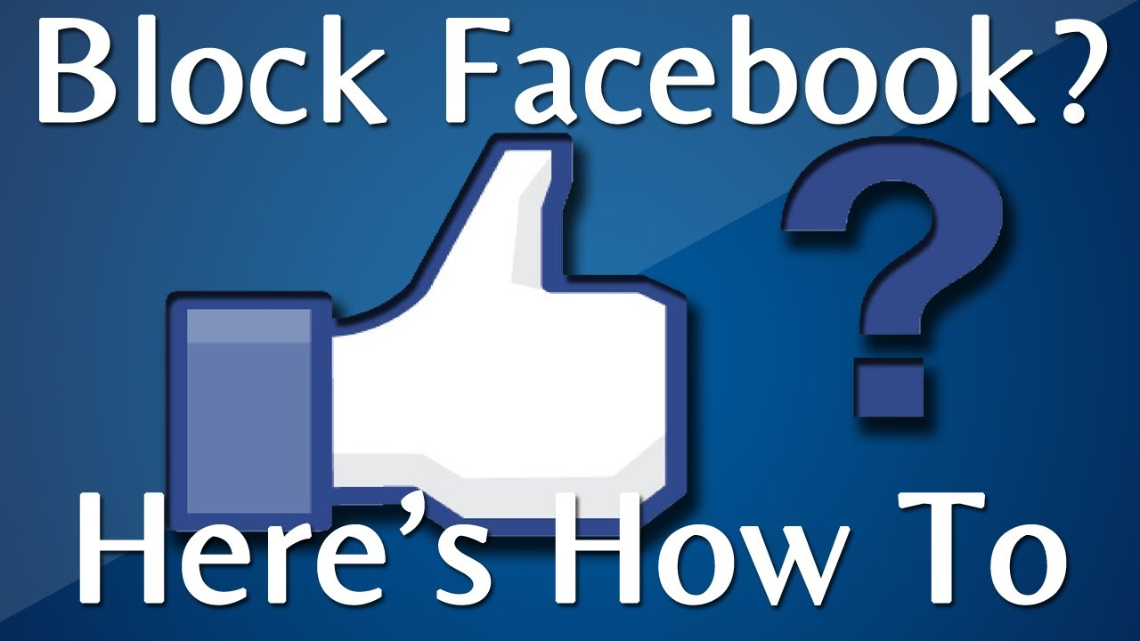 Block Facebook Là Gì? Tìm Hiểu Về Block Facebook Là Gì?