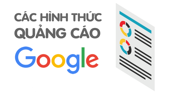 Các Hình Thức Quảng Cáo Google Website sàn gỗ?