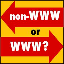 Cách Chuyển Hướng Tên Miền Từ WWW sang NON WWW?