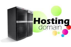 Cấu trúc tên miền hosting