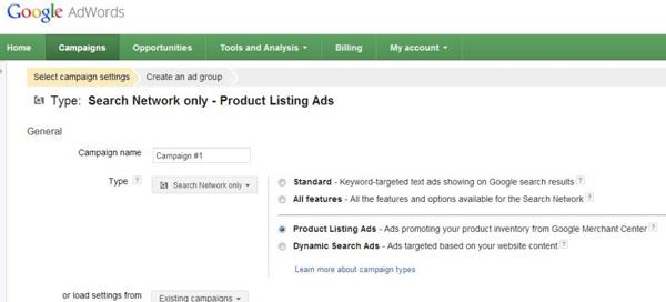 Chia sẻ 3 bước để khởi tạo chiến dich quảng cáo Google hiệu quả?