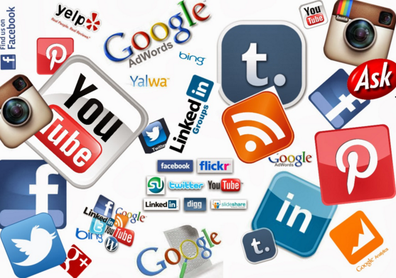 Chia Sẻ 5 Điều Hay Về Social Media Trong Kinh Doanh Online?