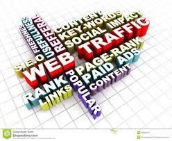 Chia sẻ phương pháp tăng traffic bên ngoài website đem lại hiệu quả?
