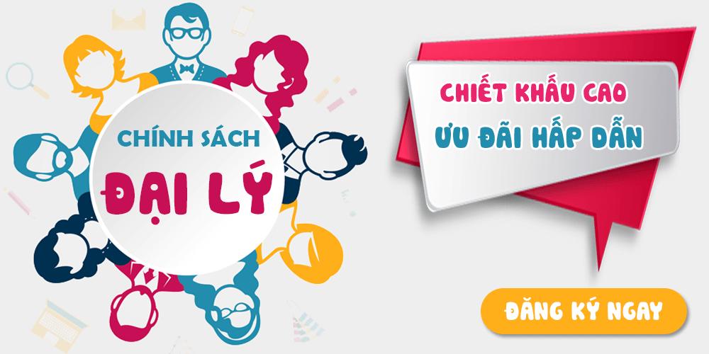 Chính sách đại lý Việt Ads