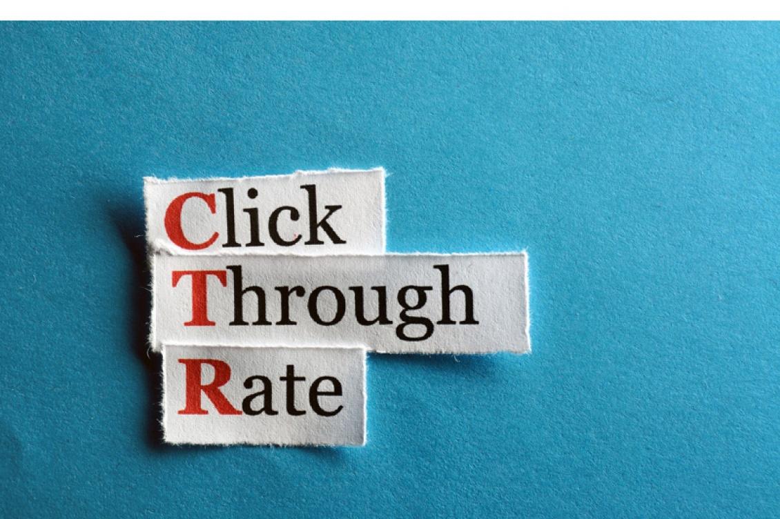 Click Through Rate Là Gì? Tìm Hiểu Về Click Through Rate Là Gì?