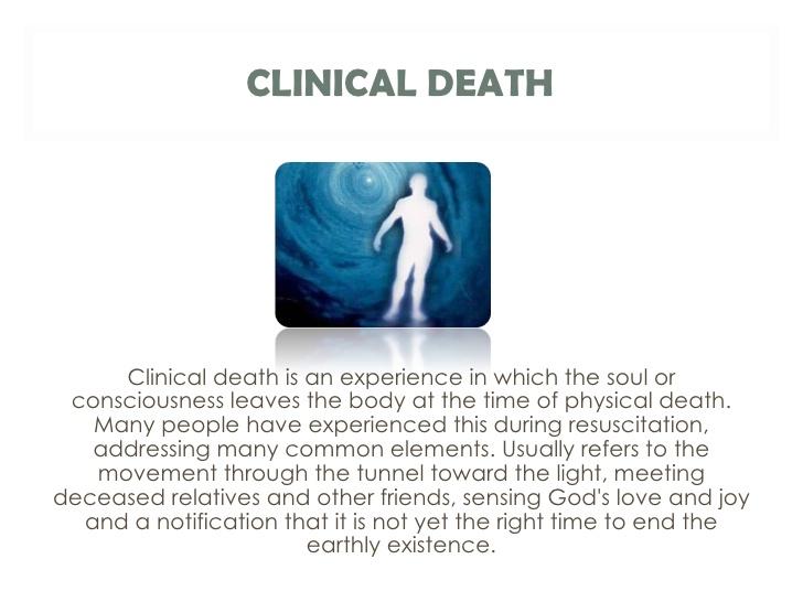 Clinical Death Là Gì? Tìm Hiểu Về Clinical Death Là Gì?