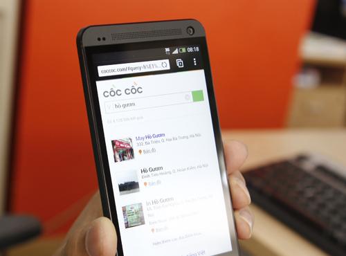 CNN cảnh báo Google về đối thủ quảng cáo cốc côc tại Việt Nam?