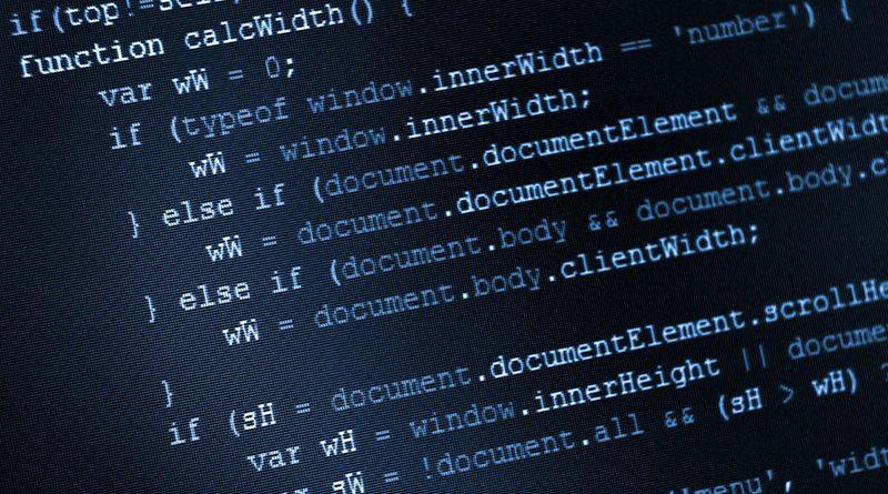 Code Website Là Gì? Tìm Hiểu Về Code Website Là Gì?