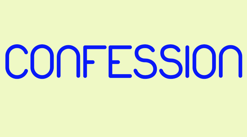 Confessions Là Gì? Tìm Hiểu Về Confessions Là Gì?