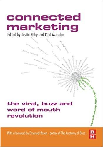 Connected Marketing Là Gì? Tìm Hiểu Về Connected Marketing Là Gì?