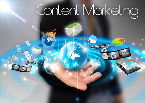 Content Marketing Là Gì? Khái Niệm Content marketing Là Gì?