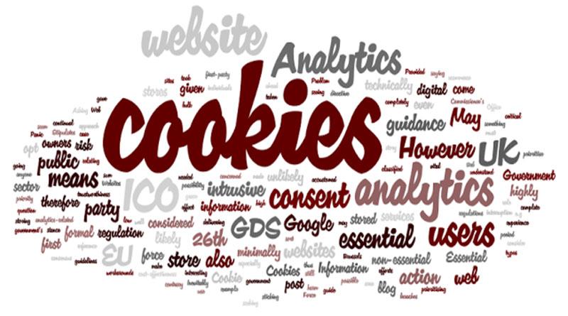 Cookie Là Gì? Tìm Hiểu Về Cookie là gì