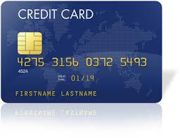 Credit Card Là Gì? Tìm Hiểu Về Credit Card Là Gì?