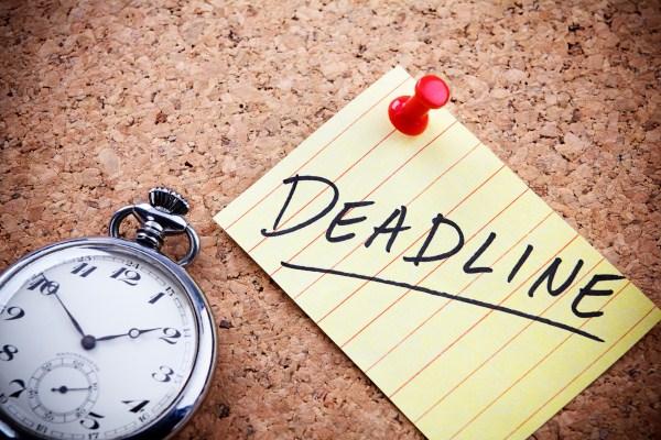 Deadline Là Gì? Tìm Hiểu Deadline Là Gì?