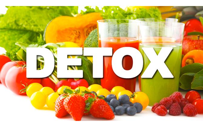 Detox Là Gì? Tìm Hiểu Về Detox Là Gì?