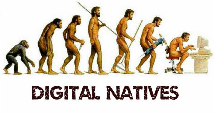 Digital Native Là Gì? Tìm Hiểu Về Digital Native Là Gì?