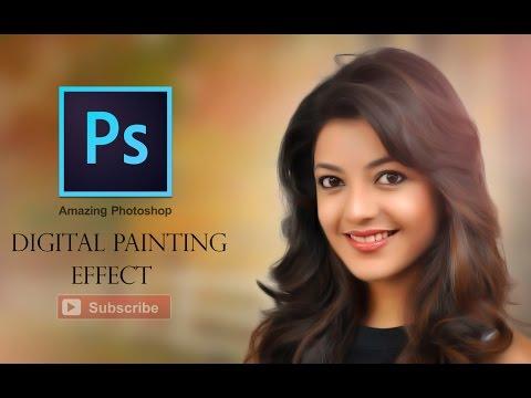 Digital Painting Là Gì? Tìm Hiểu Về Digital Painting Là Gì?