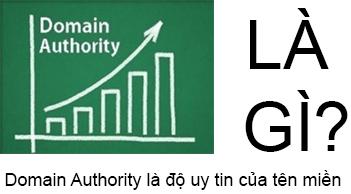 Domain Authority Là Gì? Tìm Hiểu  Domain Authority Là Gì?
