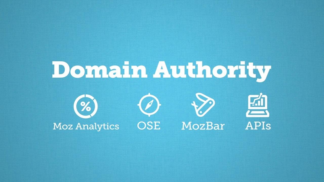 Domain Authority Là Gì?Tìm Hiểu Về Domain Authority Là Gì?