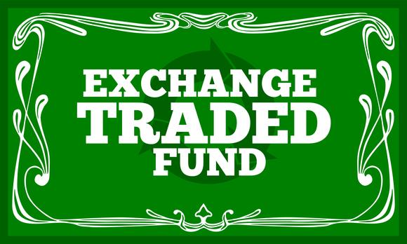 Exchange Traded Fund Là Gì? Tìm Hiểu Về Exchange Traded Fund Là Gì?