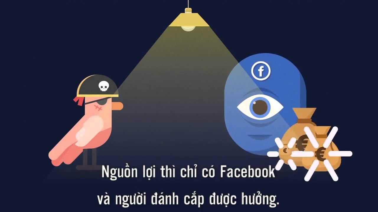 Facebook đánh cắp hàng tỷ lượt xem từ Youtube như thế nào?